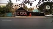 Старые друзья, Красноармейская улица на фото Томска