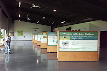 Baker Wetlands Discovery Center, Lawrence, United States