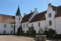 Bosjokloster Slott & Tradgardar, Hoor, Sweden