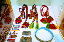 History of Russian Scarfs and Shawls Museum, Pavlovsky Posad, Russia
