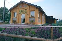 Il Bosco Officinale, Mesola, Italy