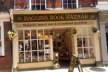 Baggins Book Bazaar, Rochester, United Kingdom