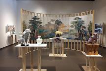 Fuller Craft Museum, Brockton, United States