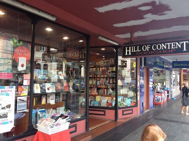 Hill of Content Balmain