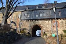 Burg Gleiberg, Wettenberg, Germany