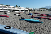 The Hawaiians SUP Center, Marbella, Spain
