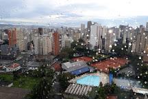 Praça da República - República, Sao Paulo, Brazil