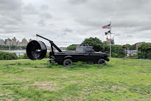 Socrates Sculpture Park, Long Island City, United States