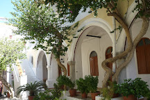 Archangel Michael of Panormitis Monastery, Symi, Greece