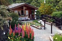 Oasi WWF Giardino Botanico di Oropa, Oropa, Italy