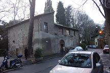 Chiesa di Santa Maria in Tempulo, Rome, Italy