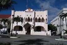 Centro de Recreo, Santiago de los Caballeros, Dominican Republic