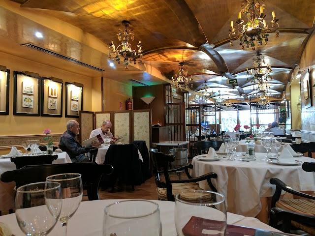 Restaurante Casa de Valencia