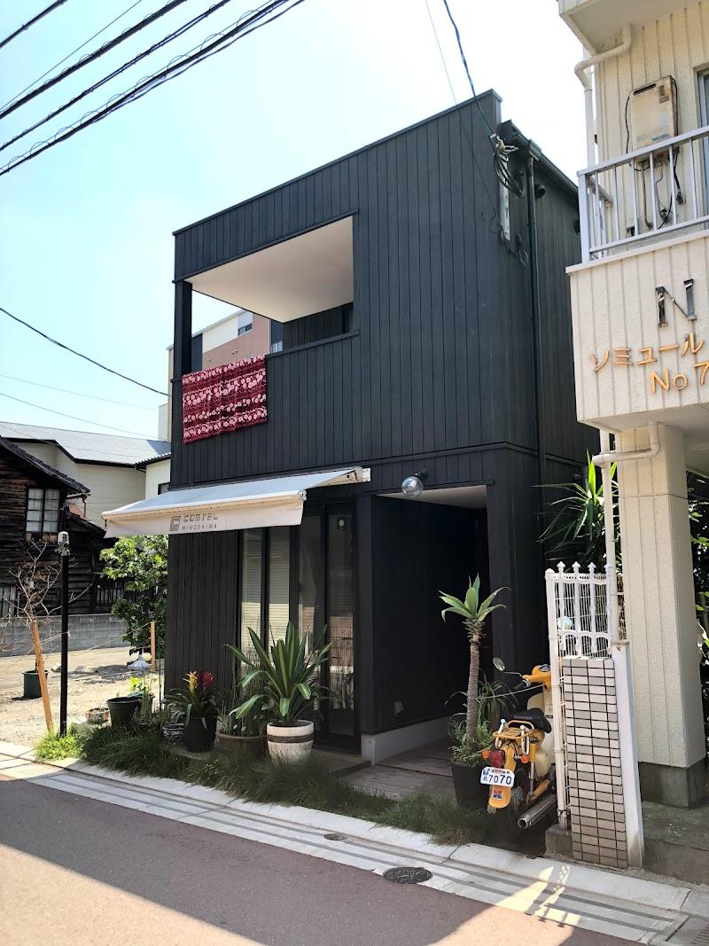 コステル美野島 (COSTEL MINOSHIMA)