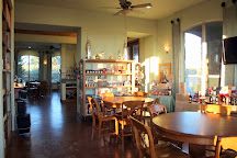 Texas Hill Country Olive Company, Dripping Springs, United States