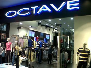Octave Exclusive Kasur