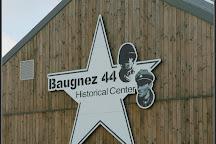 Baugnez 44 Historical Centre, Malmedy, Belgium