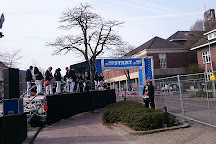 Museum van Bommel van Dam, Venlo, The Netherlands