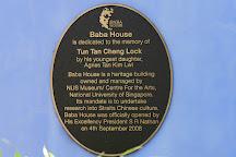 NUS Baba House, Singapore, Singapore