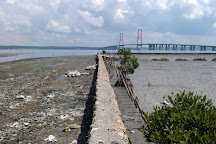 Suramadu National Bridge, Surabaya, Indonesia