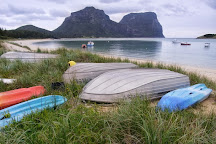 Lord Howe Environmental Tours, Lord Howe Island, Australia