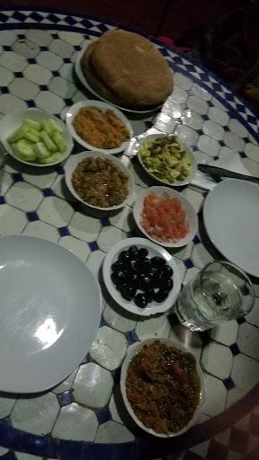 Restaurant Sekaya