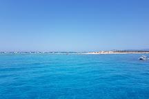 Espalmador, Formentera, Spain
