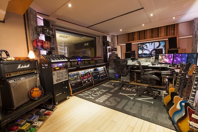 Twin Studios