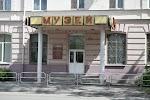 Музей ЧТЗ, проспект Ленина на фото Челябинска