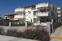 Cukuralti Halk Plaji, Izmir, Turkey