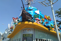 Star City, Pasay, Philippines