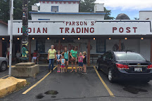 Parsons Indian Trading Post, Wisconsin Dells, United States