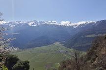 Messner Mountain Museum Juval, Castelbello-Ciardes, Italy
