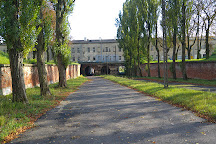 Twierdza Modlin, Nowy Dwor Mazowiecki, Poland