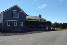 Whitebarrel Winery, Christiansburg, United States