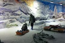 Snow World Mumbai, Mumbai, India