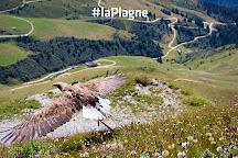 La Plagne, Macot-la-Plagne, France