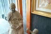 Augusto Murer Museum, Falcade, Italy