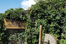Santuario di Montallegro, Rapallo, Italy