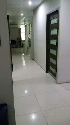Institute of Medical Rehabilitation(IMR) islamabad