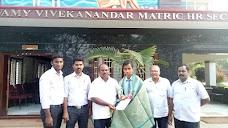 Swami Vivekananda Matriculation Higher Secondary School salem