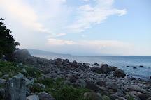 Hatsushima Port, Atami, Japan