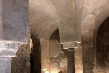 MAR - Museo Archeologico Romano, Positano, Italy