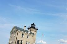 Rondout Lighthouse, Kingston, United States