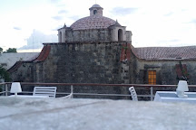 The Church and Convent of Santo Domingo Regina Angelorum, Santo Domingo, Dominican Republic