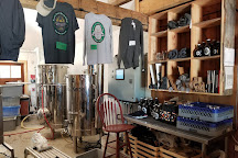 Cold Spring Brewery, Lower Township, United States