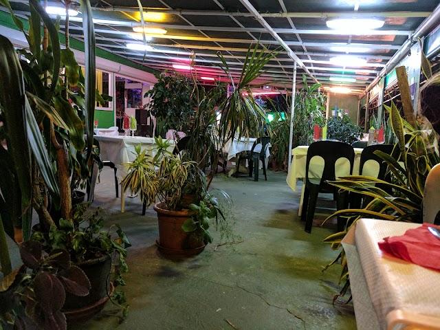 Restaurant Point Vert