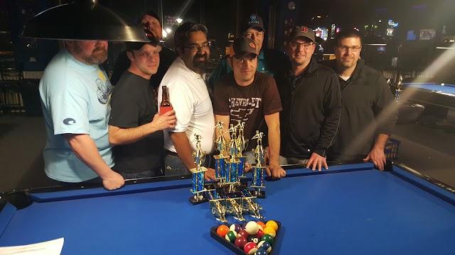 Shooters Billiards & Sports Bar