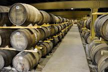 Glen Garioch Distillery, Oldmeldrum, United Kingdom