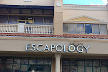 Escapology, Orlando, United States